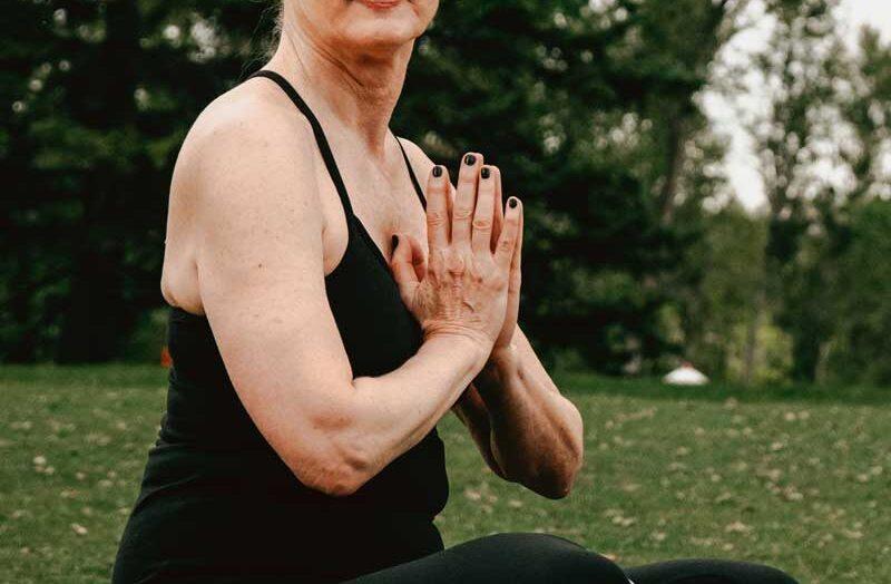 L'exercici i l'envelliment