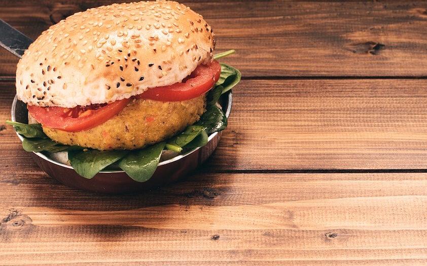 La proteína vegetal, fuente de salud